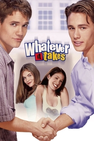 Whatever It Takes - movie with James Franco.