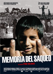 Memoria del saqueo is the best movie in Fernando E. Solanas filmography.
