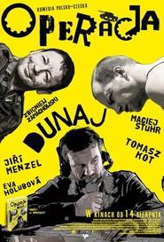 Operace Dunaj is the best movie in Jan Budar filmography.