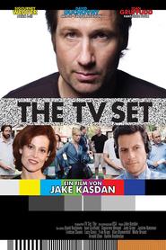 The TV Set is the best movie in Fran Kranz filmography.
