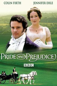 Pride and Prejudice is the best movie in Jennifer Ehle filmography.
