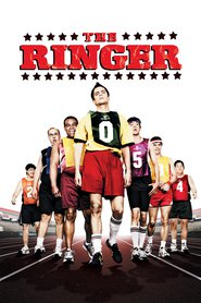 The Ringer - movie with Brian Cox.