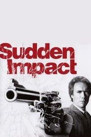 Film Sudden Impact.