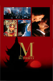 M. Butterfly - movie with Vernon Dobtcheff.