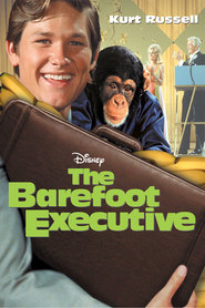 The Barefoot Executive is the best movie in Jack Bender filmography.