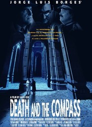 Death and the Compass - movie with Peter Boyle.