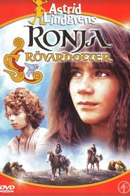 Ronja Rovardotter is the best movie in Allan Edwall filmography.