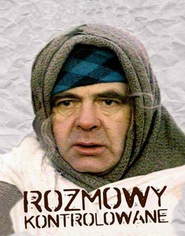 Rozmowy kontrolowane is the best movie in Jerzy Bończak filmography.