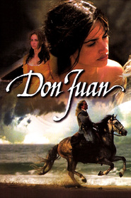 Don Juan - movie with Michael Lonsdale.