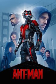 Film Ant-Man.