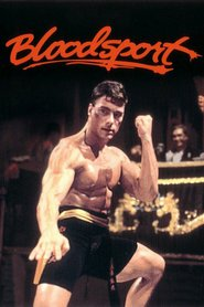 Bloodsport is the best movie in Philip Chan filmography.