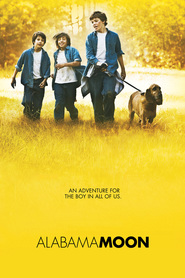 Alabama Moon is the best movie in Uriah Shelton filmography.