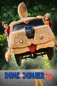 Dumb and Dumber To is the best movie in Rachel Melvin filmography.