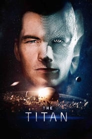The Titan - movie with Sam Worthington.