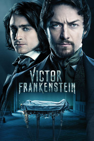 Victor Frankenstein is the best movie in Daniel Radcliffe filmography.