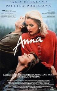 Anna is the best movie in Paulina Porizkova filmography.