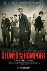 Kamienie na szaniec is the best movie in Artur Zmijewski filmography.