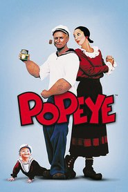 Popeye - movie with Robin Williams.