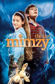 The Last Mimzy - movie with Rainn Wilson.