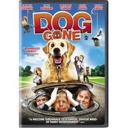Dog Gone is the best movie in Luke Benward filmography.