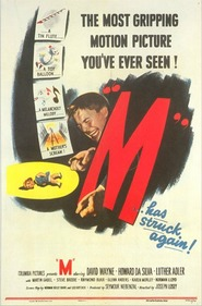 M is the best movie in David Wain filmography.