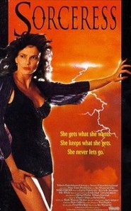 Sorceress is the best movie in Edward Albert filmography.