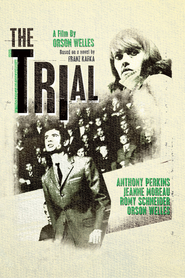 The Trial is the best movie in Arnoldo Foa filmography.