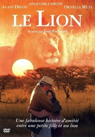 Le lion - movie with Ornella Muti.