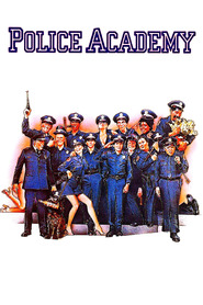 Police Academy is the best movie in George Gaynes filmography.