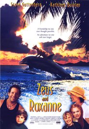Zeus and Roxanne - movie with Jim R. Coleman.