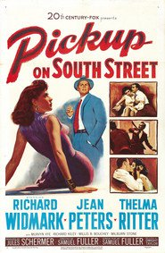 Pickup on South Street is the best movie in Milburn Stone filmography.