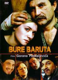Bure baruta - movie with Vojislav «Voja» Brajovic.