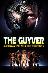 Guyver - movie with Vivian Wu.