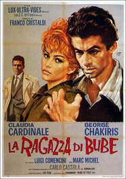 La ragazza di Bube - movie with Carla Calo.