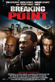 Breaking Point is the best movie in Frankie Faison filmography.