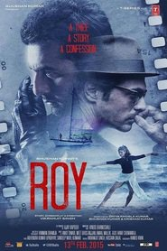 Roy is the best movie in Ranbir Kapoor filmography.