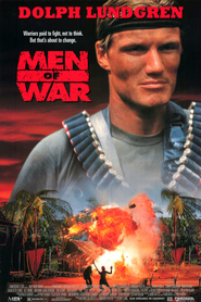 Men of War - movie with Tim Guinee.
