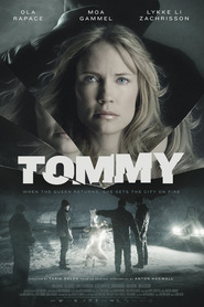 Tommy is the best movie in Johan Rabaeus filmography.