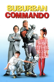 Suburban Commando - movie with Christopher Lloyd.