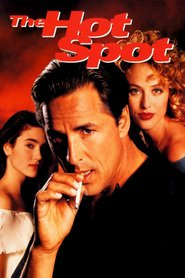 The Hot Spot is the best movie in Barry Corbin filmography.