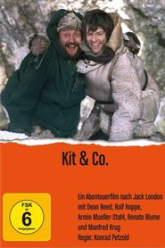 Kit & Co. - movie with Rolf Hoppe.
