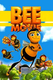 Bee Movie - movie with Ray Liotta.