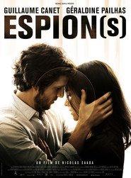 Espion(s) is the best movie in Hippolyte Girardot filmography.