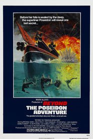 Beyond the Poseidon Adventure - movie with Michael Caine.