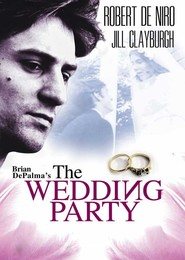 Film The Wedding Party.