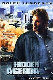 Hidden Agenda is the best movie in Dolph Lundgren filmography.