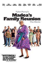 Madea's Family Reunion is the best movie in Blair Underwood filmography.