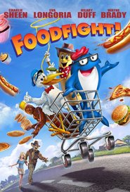 Foodfight! is the best movie in Christopher Lloyd filmography.