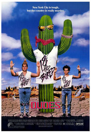 Dudes is the best movie in Flea filmography.