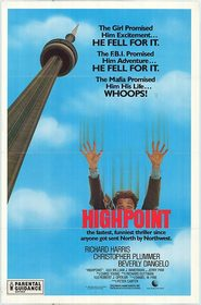Highpoint - movie with Christopher Plummer.